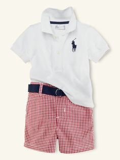 New baby boy fashion summer outfits ralph lauren 19 ideas Baby Outfits, Outfits Niños, Little Boy Outfits, Toddler Outfits, Kids Outfits, Toddler Boys Clothes, Toddler Chores, Boys Summer Outfits, Children Clothes
