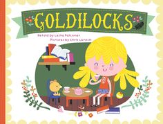The classic tale of Goldilocks and the Three Bears comes to life in vibrant retelling perfect or beginning readers. Designed to encourage vocabulary development and help children read aloud, this story uses large font types and vibrant, contemporary illustrations to help early learning skills. It's a perfect addition to any children's library.  Experience Early Learning children's books first appear every month inside the Mother Goose Time preschool curriculum. #mgtbooks