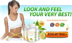 Pure Garcinia Cambogia | Natural Weight Loss Formula | Risk Free Trial Product