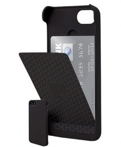 Hex - Stealth IPhone 5 Case - $35