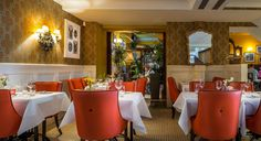 Marcel's, Dublin - 13 Merrion Row - Restaurant Reviews, Phone Number & Photos - TripAdvisor