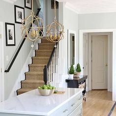 It's not just about beige! @theexchange shares how to incorporate light and dark neutral paint colors into your home decor to make a big impact in your home's personality.