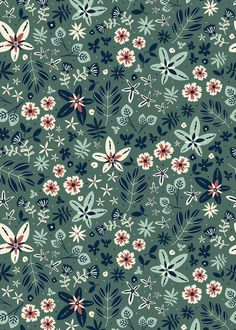 Earth Garden Art Print by Anna Deegan - X-Small Flowery Wallpaper, Iphone Background Wallpaper, Print Wallpaper, Aesthetic Iphone Wallpaper, Pattern Wallpaper, Aesthetic Wallpapers, Motif Floral, Floral Prints, Art Prints