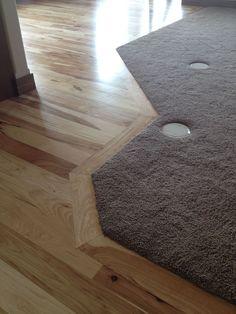 Half carpet half laminate | Home Design Ideas in 2019 ...