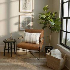 hearthxhand: Source: Target - I am a dreamer Lumbar Throw Pillow, Throw Pillows, Wood Floor Lamp, Casa Real, Herd, Cozy Corner, Plant Decor, Decor Styles, Mid-century Modern