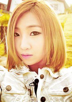 Minzy ★ #2NE1