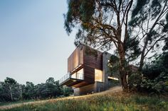 Invermay House by Moloney Architects, Ballarat, Victoria, Australia