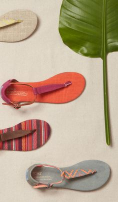 SANDALS FIRST LOOK: exclusively for you, our TOMS Pinterest Fans!
