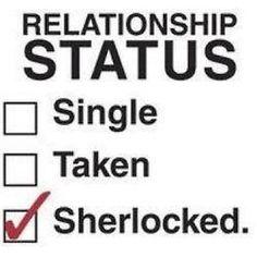 relationship status: best one i've seen yet