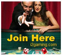 Images from the i2G infinity 2 global casino opportunity. http://www.i2gaming.com