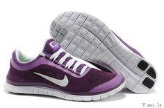 Nike Free 3.0 Women Shoes-072