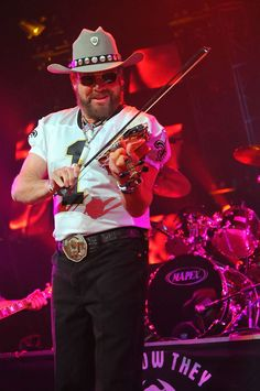 Image detail for -Hank Williams Jr. Strikes Again | Addicting Info