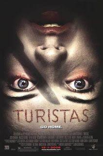 CINEseiler: TURISTAS