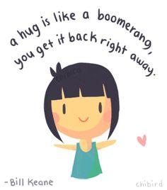 D'awww come here~ -hugs- It's my final week of school! ^u^