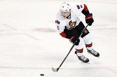 After battling through the NHL season with a sports hernia, Bobby Ryan is set to comeback to the Ottawa Senators in a big way. Hockey News, Pro Hockey, Bobby Ryan, Hockey World, Best Player, Heart Of Gold, Comebacks, That Look, Nhl Season