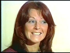 Abba Anni Frid Lyngstad Frida Is Being Cute Picture Narvik, Music Like, Pop Music, Frida Abba, Abba Mania, Celebrity Stars, Popular Music, Metalhead, Greatest Hits