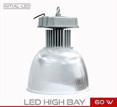 LED HIGH BAY 60W EQUIVALENT 250W METAL HALIDE