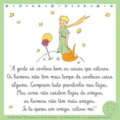 Resultado de imagem para frases o pequen. Little Prince Quotes, The Little Prince, Philosophy Quotes, You Make Me Happy, Positive Inspiration, Prince Party, Sweet Words, Beauty Quotes, New Years Eve Party