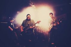 Band Photography - Arcostar