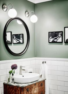 You Should Totally Bookmark These Plush Basement Bathroom Ideas Tags: Tags: basement bathroom ideas basement bathroom plans small bathroom design ideas small bathroom decor ideas White Bathroom, Bathroom Interior, Bathroom Green, Bathroom Small, Mirror Bathroom, Master Bathroom, Bathroom Lighting, Shower Mirror, Small Bathroom Colors