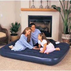 Bestway 67226    Кровать надувная    Отличная альтернатива обычной кровати. Она пригодиться в поездке, на даче, а также для размещения гостей дома. Outdoor Furniture, Outdoor Decor, Toddler Bed, Home Decor, Child Bed, Decoration Home, Room Decor, Interior Design, Home Interiors