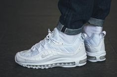 3361c38166 87 Best Nike Air Max 98 images in 2019 | Sneakers, Tennis, Air max