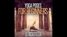 Yoga Poses for Beginners Audiobook