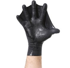 Darkfin webbed gloves enhance your surf paddling, swimming resistance, and diving propulsion. The most advanced webbed gloves in the water! Power Glove, Take My Money, Cool Tech, Tactical Gear, Tactical Clothing, Armor Clothing, Custom Clothing, Survival Tips, Survival Weapons