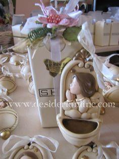 Bomboniere su www.desiderionline.com!