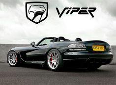 2004 Dodge Viper 2 Dr SRT-10 Convertible