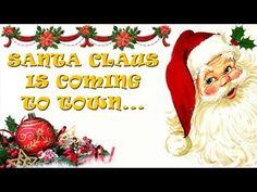 Top 50 Christmas Songs for Kids Compilation | Jingle Bells | Santa ...