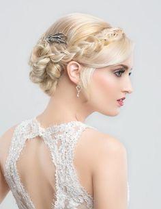 www.estetica.it   Credits Hair: Sherri Jessee