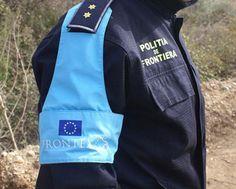 Le UE jete le Agencie European de Fronteres