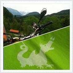 rest with a view :: Tatzlwurm / Bavaria :: nice ride around Sudelfeld :: #doschu