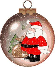 adorno navidad papa noel