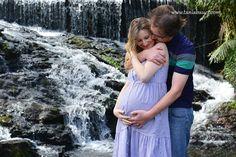 ensaio gravida externo.