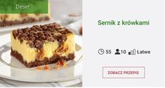 Sernik z krówkami Tiramisu, Cook, Ethnic Recipes, Tiramisu Cake