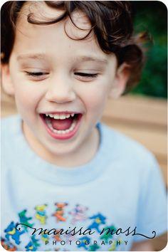 Genuine Laughter