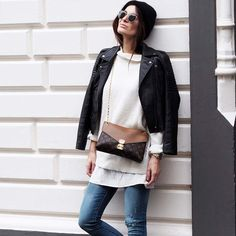 SHOP THE LOOK - DENIM #casual #fashion #look #outfit #inspiration #denim #fashionlover