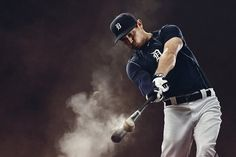 The work of Marcus Eriksson is immediately identifiable in it's ability to tell a narrative that is at once evocative, gripping, and romantic. Baseball Videos, Baseball Pictures, Sports Baseball, Baseball Players, Sports Teams, Football, Sports Team Photography, Baseball Photography, Matt Kemp