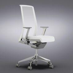 Si ge esencia office space ideas pinterest dise o de for Sillas para oficina office max