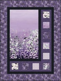 Sidelights Quilt Pattern - Google Search