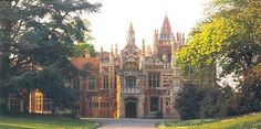Child of the Moon: Friar Park