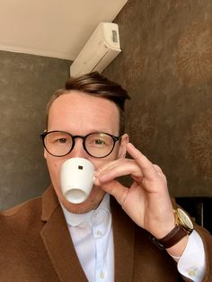 Leader#brown#persol#glass#optik#coffe#gent#