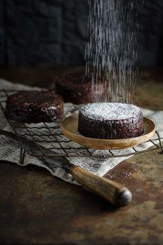 Panforte al Cioccola