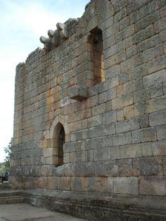 Historical villages - Idanha-A-Velha, Portugal.
