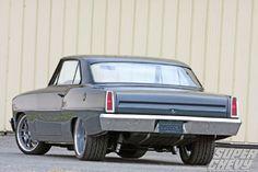 1967 Chevy Nova