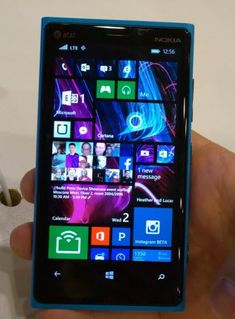 Hands on With Windows Phone 8.1 (and Cortana)