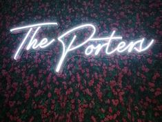 Custom Even Salon Party Neon Sign Flex Led Neon Light Led Custom Neon Sign Home Room Department Wall Hangings Decor Lighting Whimsical Wedding Inspiration, Text Signs, Custom Neon Signs, Letter Symbols, Neon Light Signs, Font Names, Business Signs, Party Signs, The Perfect Touch