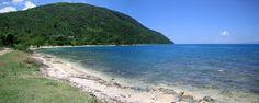 Taina Beach Grand Goave, Haiti.